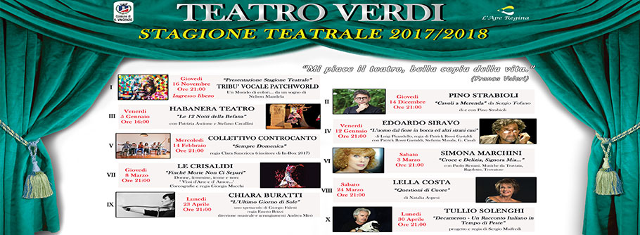 Cinema Verdi